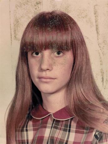 Clarice age 13