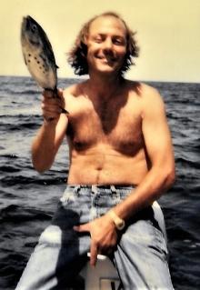 1983 George Fish
