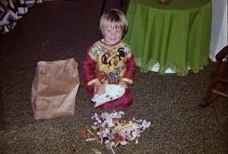 1973 Barrett Halloween