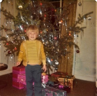 1973 Christmas Barrett