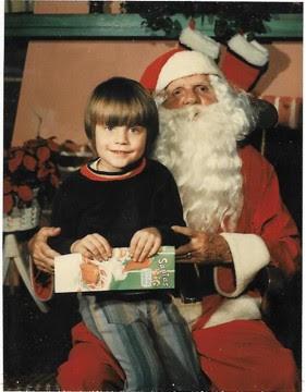 1974 Barrett Christmas