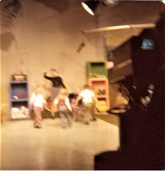 1974 Oct Romper Room 1