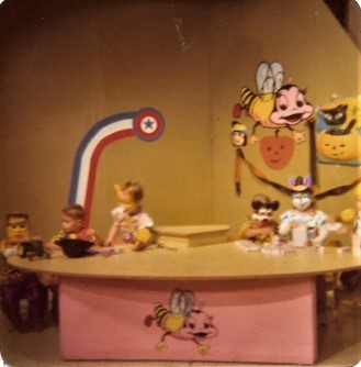 1974 Oct Romper Room 2