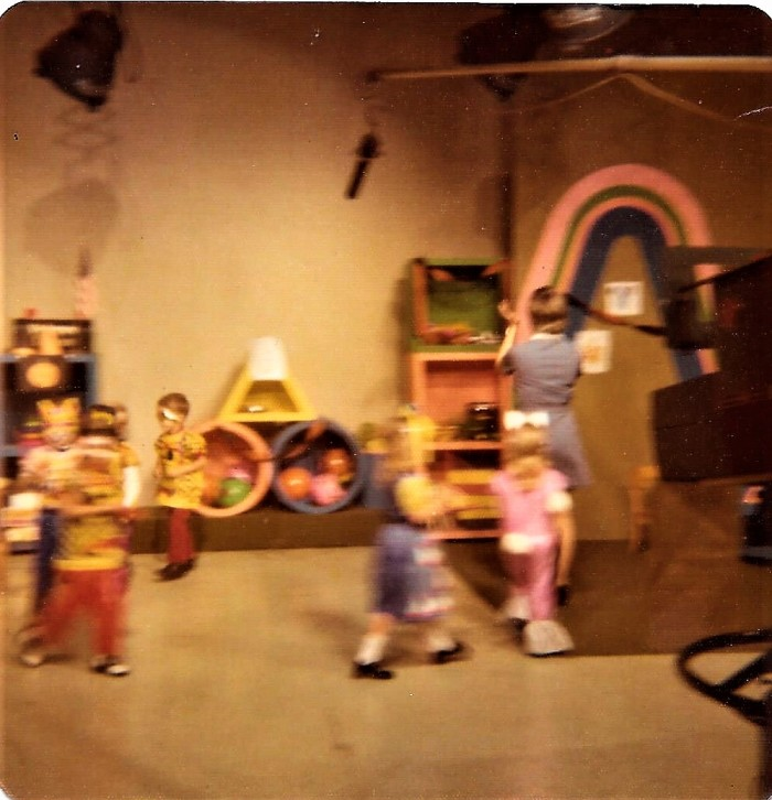 1974 Oct Romper Room 3