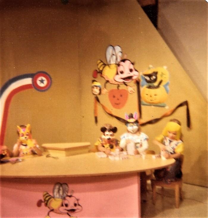 1974 Oct Romper Room 4