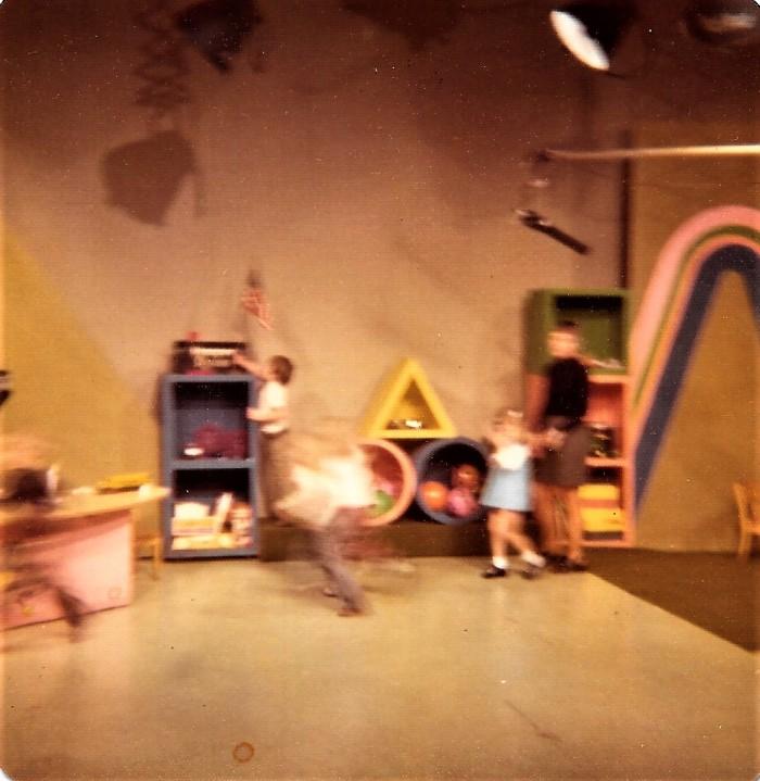 1974 Oct Romper Room 6