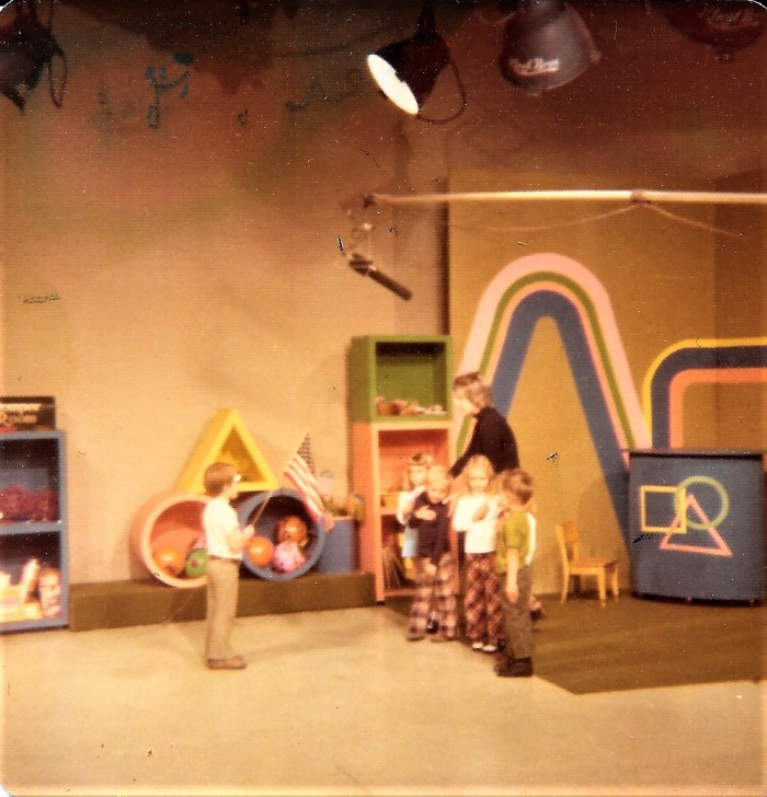 1974 Oct Romper Room 7