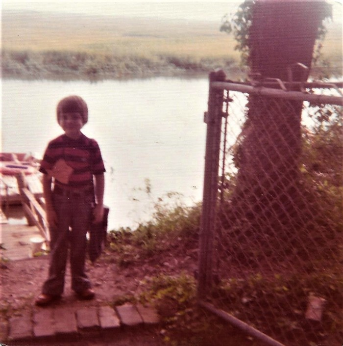 1975 Barrett Kindergarden
