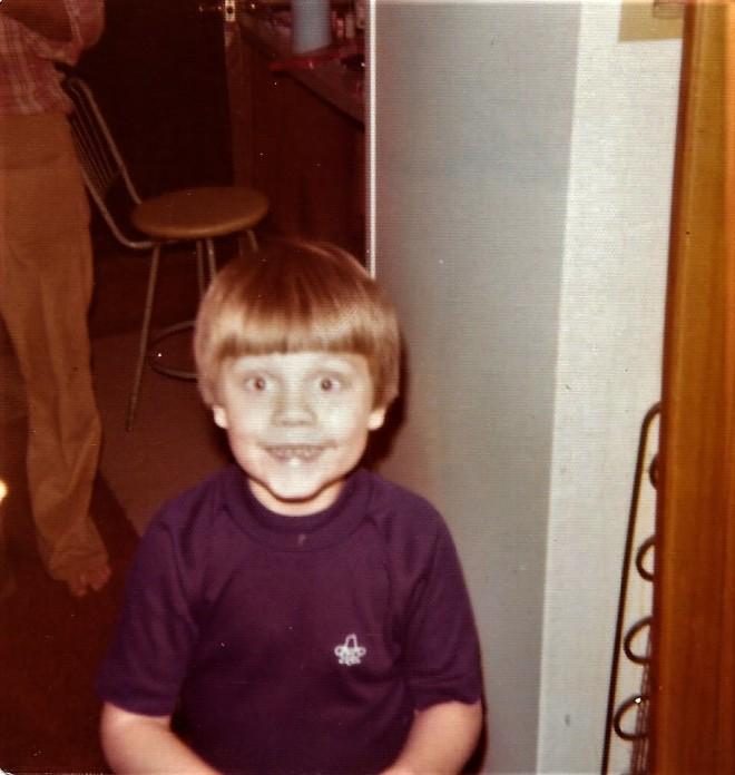 1975 Barrett